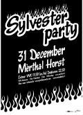 Poster Sylvesterparty 2005 (Klik voor een grote weergave)