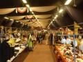 Rommelmarkt binnen  (Klik voor een grote weergave)