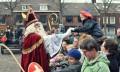 Intocht Sinterklaas (Klik voor een grote weergave)