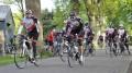 Foto fietstocht TWC Oranje (Klik voor een grote weergave)