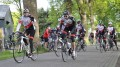 Wielertocht en fietsverkoop TWC Oranje (Klik voor een grote weergave)