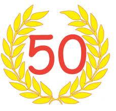 50 jarig jubileum Evenementen / 50 jarig jubileum K.B.O. Horst   Mèrthal  50 jarig jubileum